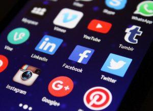 5 socialmedia
