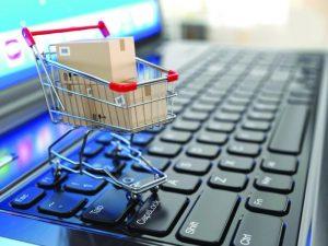 التجارة الإلكترونية وزيادة نموها في الشرق الأوسط خصوصا خلال الأزمة الحالية أزمة كورونا