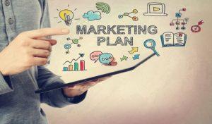 كيفية عمل خطة تسويقية تفصيلية عن اي مجال قبل البدء بالعمل به