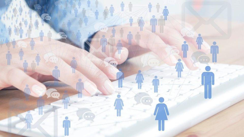 تتبع الإعلانات عبر شبكات التواصل الاجتماعي