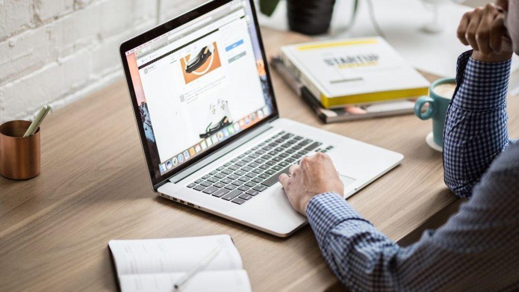 copy writing و content writing