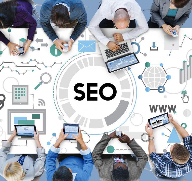 فوائد خدمات سيو seo لموقعك التجاري.. وما هي وظيفتها في استهداف العملاء؟