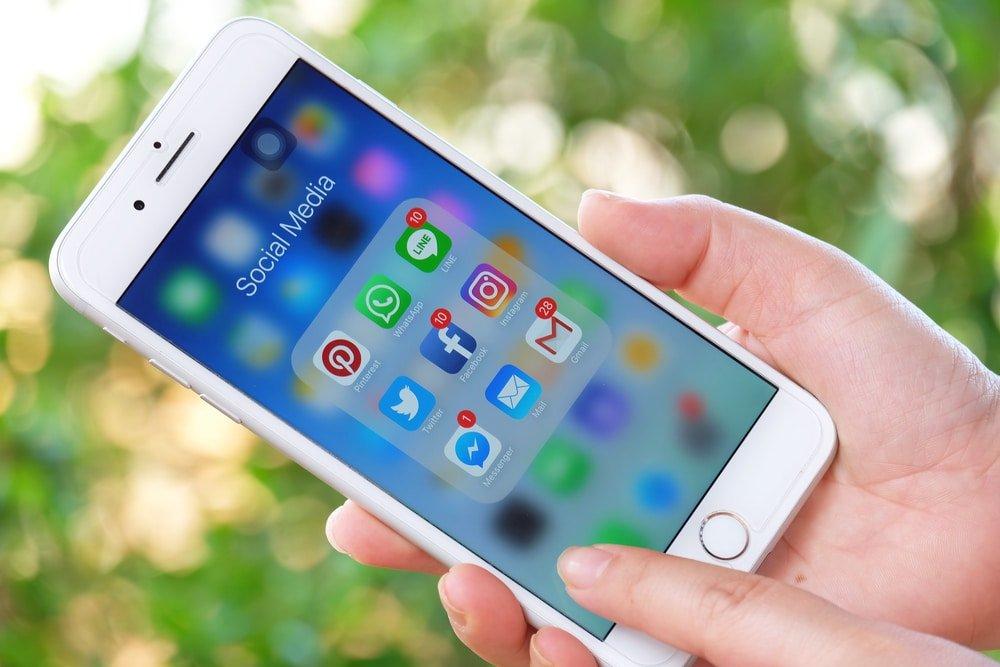 وسائل التواصل الاجتماعي في السعودية الأكثر استخداماً في عمليات التسويق الإلكتروني؟