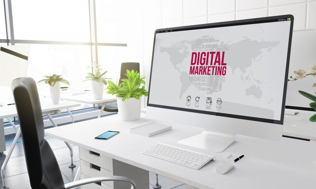 التسويق الإلكتروني خطوة بخطوة وطرق التسويق الالكتروني Digital Marketing الحديثة