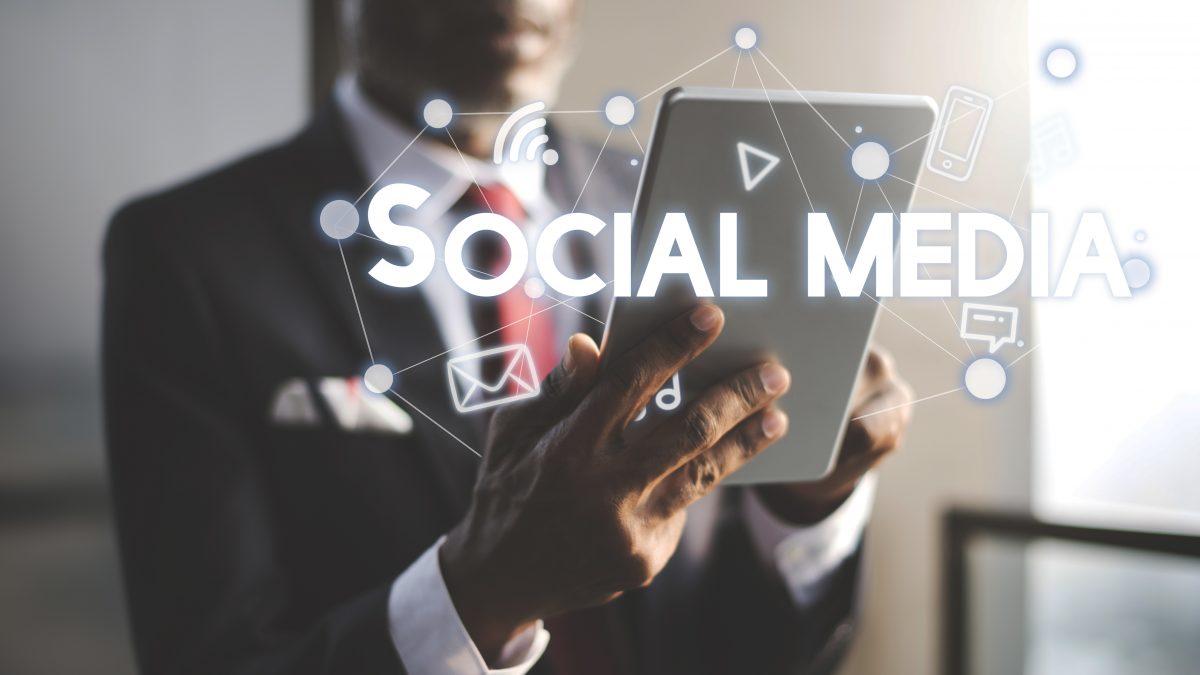إدارة حسابات مواقع التواصل الاجتماعي باستخدام أفضل الأدوات