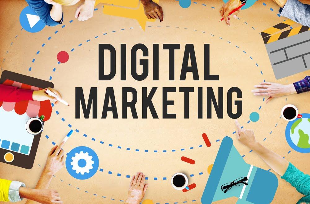 تسويق الكتروني 2021 خدمة التسويق الالكتروني في العصر الحديث