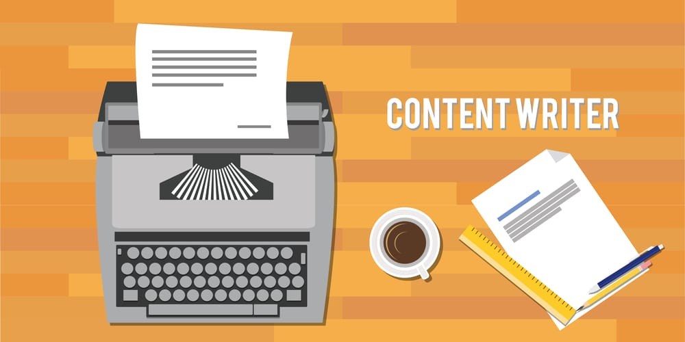 كيف تصبح كاتب محتوى ناجح لصناعة المحتوى المثالي لأعمالك التجارية 2021؟