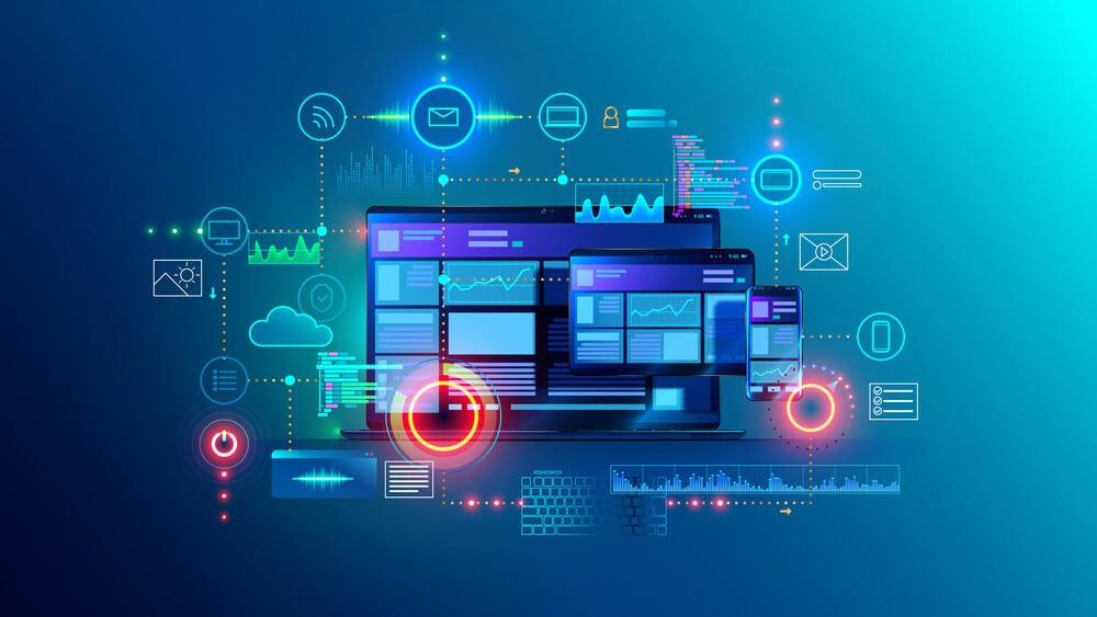 تصميم مواقع الكترونية احترافية - خدمة تصميم مواقع الكترونية للشركات 2021