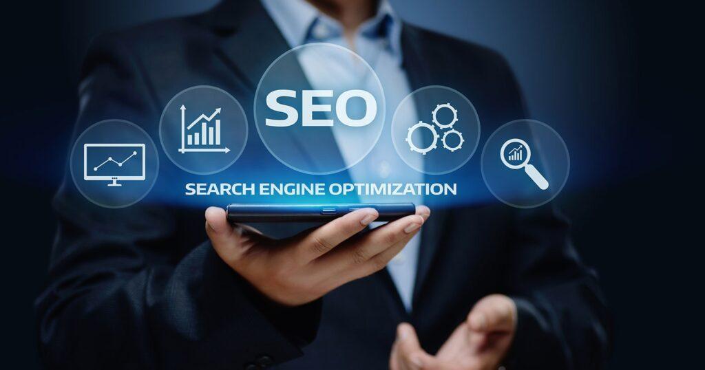 ادوات تحسين محركات البحث SEO