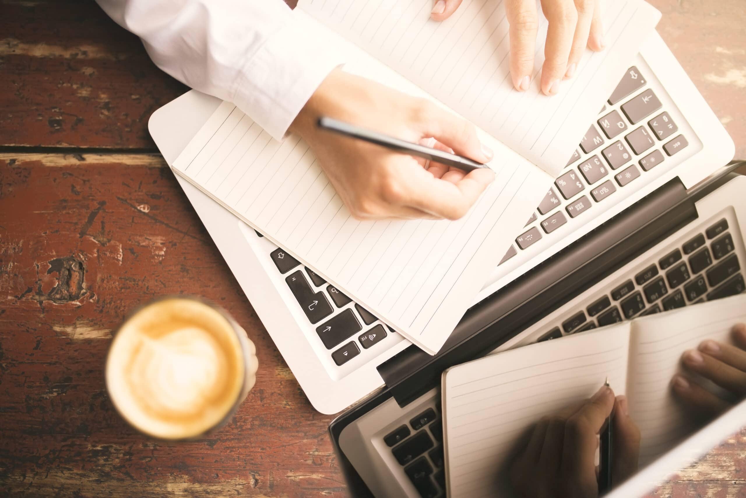 استراتيجيات ذهبية لـ تسويق المدونة 2021